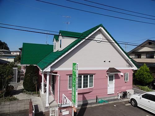 宮城県登米市南方町 外壁塗装・屋根工事
