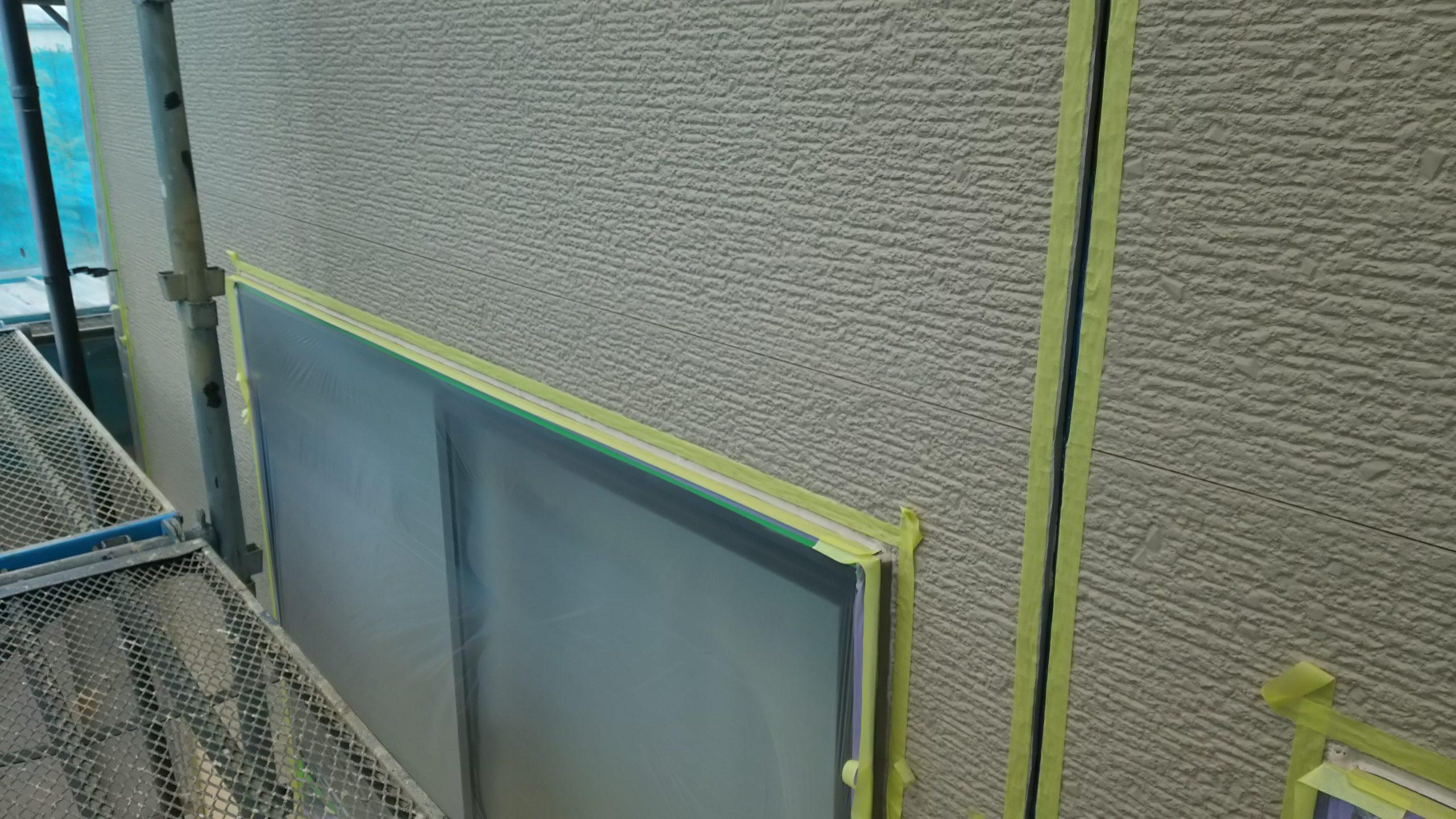 宮城県岩沼市 外壁塗装&屋根塗装  K様邸の声 屋根・外壁工事