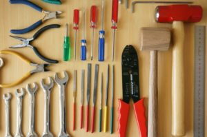 工具イメージ
