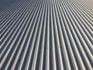 折板屋根塗装