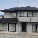 宮城県亘理町で屋根と外壁の塗装工事をしました。S様からアンケートを頂きました。ありがとうございます。