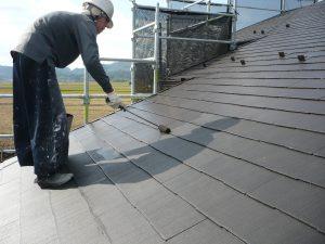 亘理郡屋根塗装 (1)