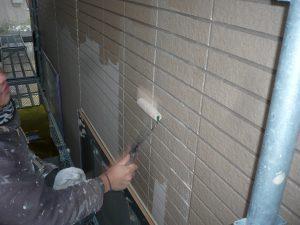 名取市外壁塗装
