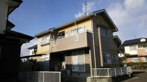 太白区屋根外壁塗装タテイル